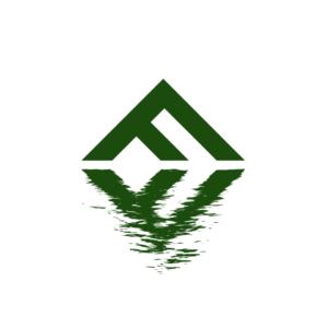 Fab Feathy logo.